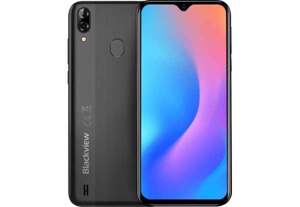 Смартфон  Blackview A60 Pro black