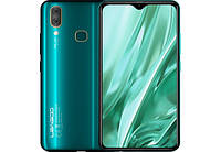 Смартфон  Leagoo S11 green