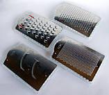 Терка с 4-мя сменными насадками (24 см.), фото 4