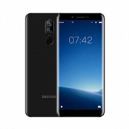 Смартфон Doogee X60L black
