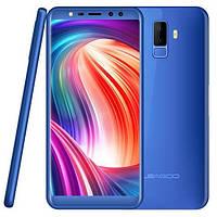 Смартфон  Leagoo M9 blue