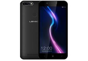 Leagoo Power 2 black