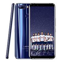 Смартфон  Leagoo S8 Pro blue