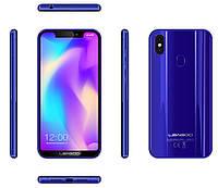 Leagoo S9 blue