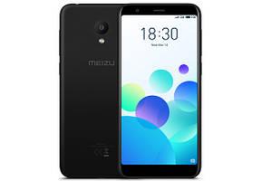 Смартфон  Meizu M8C M810H black Global Version