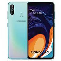 SAMSUNG Galaxy A60 6/64Gb blue