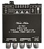 Плата усилитель TPA3116 2.1, 12-24В, 2x50Вт+100Вт, Bluetooth 5.0, AUX, ZK-TB21