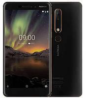 Nokia 6.1 TA-1043 3/32Gb black