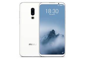 Meizu 16th M882H 6/64Gb white Global Version