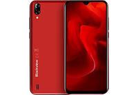 Смартфон Blackview A60 Pro red