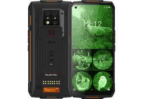 OUKITEL WP7 8/128Gb orange