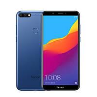 Смартфон  Huawei Honor 7C Pro 3/32Gb blue