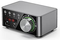Усилитель звука TPA3116D2 Bluetooth 5.0 USB AUX, фото 1