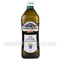 """Масло виноградных косточек """"Farchioni"""" 1 л, Италия"""