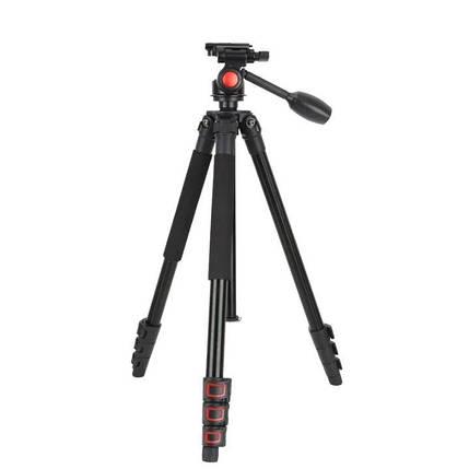 Штатив Q600 фирмы QZSD для фотоаппаратов и видеокамер - Q-600, фото 2