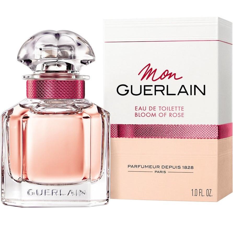 Guerlain Mon Guerlain Bloom of Rose Туалетна вода