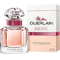Guerlain Mon Guerlain Bloom of Rose Туалетна вода, фото 1