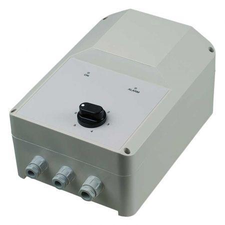 Регулятор скорости однофазный ВЕНТС РСА5Е-3,5-Т