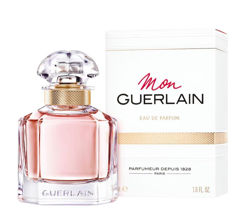 Guerlain  Mon Guerlain 100мл (tester)