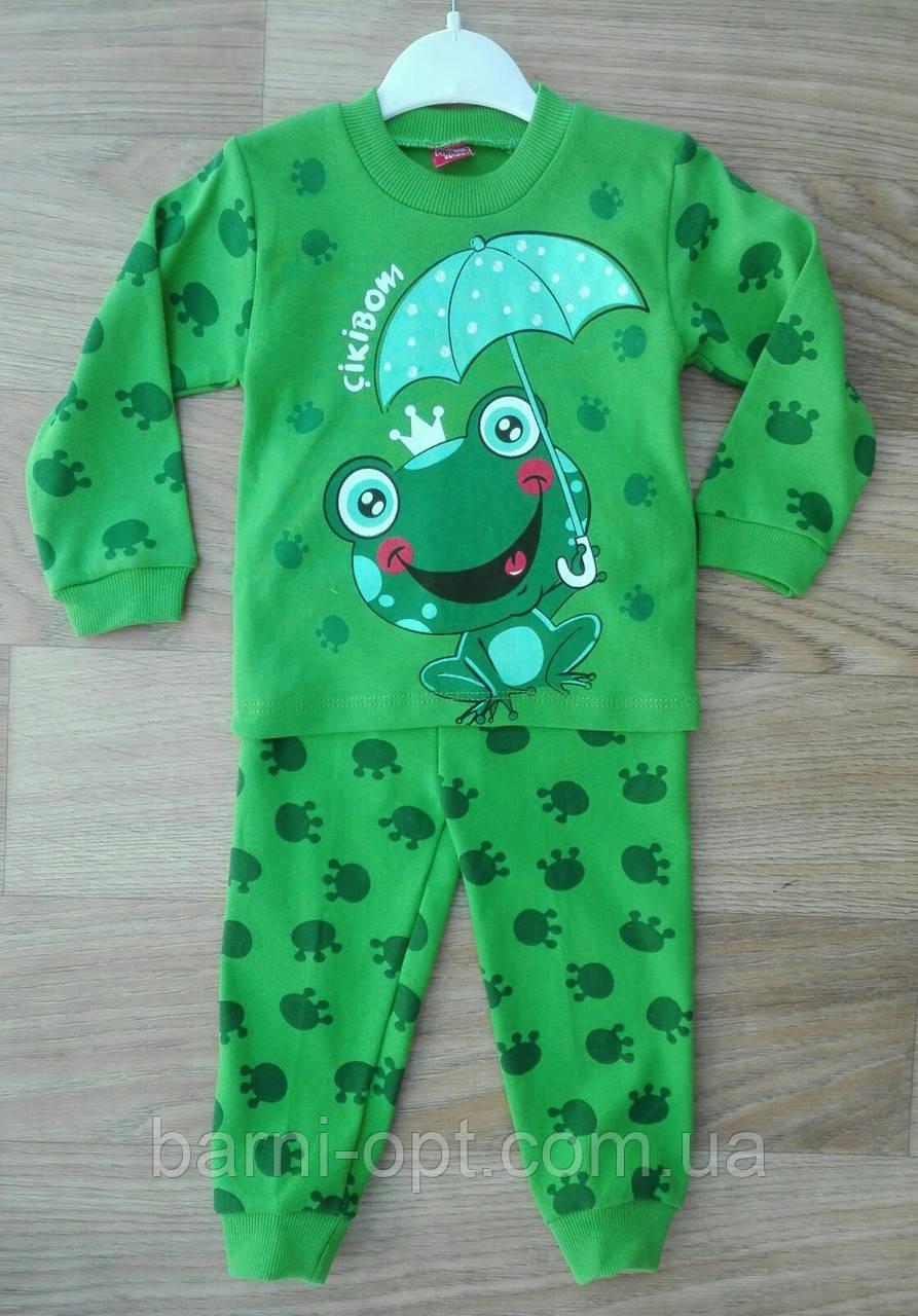 Детские пижамы оптом, Турция , 1-3 рр