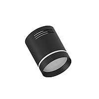 Світильник трековий Ultralight TRL130 10W чорний