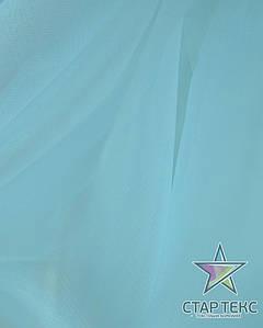 Ткань Евросетка HAYAL TUL бледно-голубой