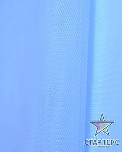 Ткань Евросетка HAYAL TUL василек