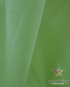 Ткань Евросетка HAYAL TUL оливка