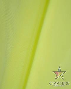 Ткань Евросетка HAYAL TUL бледно-желтый
