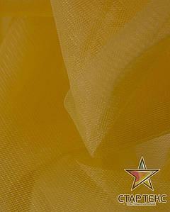 Ткань Евросетка HAYAL TUL оранжевый