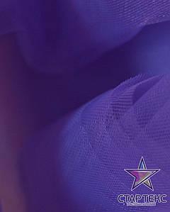 Ткань Евросетка HAYAL TUL лиловый