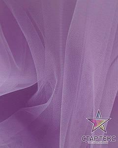 Ткань Евросетка HAYAL TUL светло-лиловый