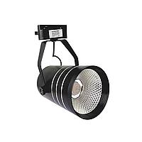 Світильник трековий Ultralight TRL810 10W чорний