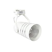 Світильник трековий Ultralight TRL810 10W білий