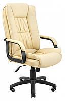 Офисное Кресло Руководителя Richman Калифорния Флай 2207 Пластик Рич М1 Tilt Бежевое