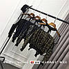 Яскрава жіноча блузка з паєтками 42-46 (в кольорах), фото 4