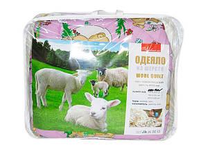 Одеяло меховое детское 140х110см, Волшебный сон (цвета в ассортименте), 1460, фото 2