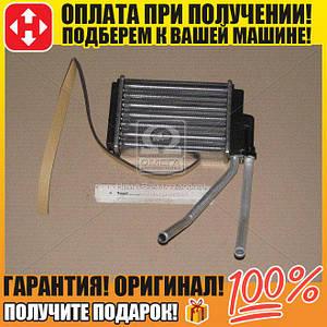 Радиатор отопителя ДЕО NEXIA (пр-во Van Wezel) (арт. 81006026)
