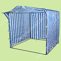 Палатка для уличной торговли  4х3 м