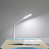 Настольная светодиодная лампа FunDesk L1, фото 10