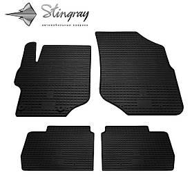 Гумові килимки Пежо Peugeot 301 301 2013 - Stingray