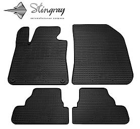Гумові килимки Пежо 308 Peugeot 308 T9 2013 - Stingray