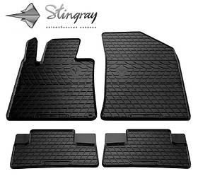 Гумові килимки Пежо 508 Peugeot 508 2010-2017 Stingray