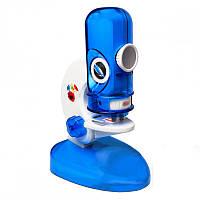 Мікроскоп оптично-електронний (з екраном) / Микроскоп оптически электронный (с экраном)