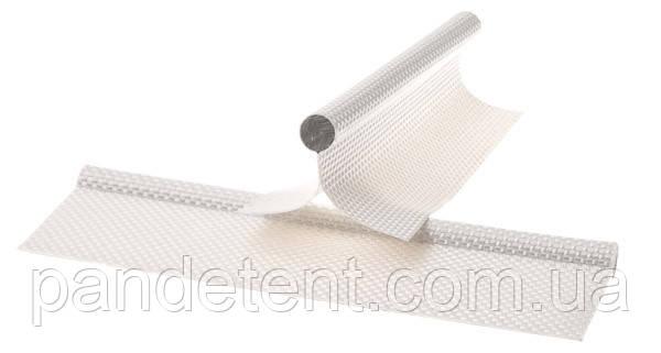 Кедер пвх для штор диаметром 7,5 мм (ликтрос, лик-трос) для тентов, палаток, павильонов.