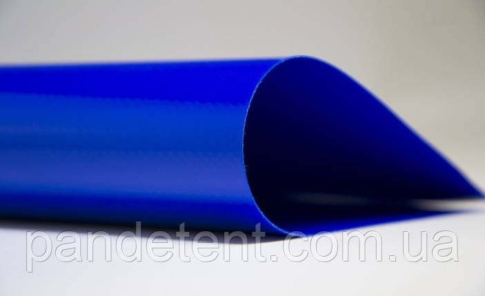 Тентовая ПВХ ткань Бельгия- 680 г/м² для тента, прицепа, на фуру, палатки, беседки, водо- и морозостойкая., фото 2