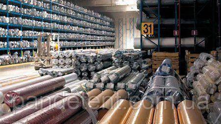 Тентовая ткань ПВХ 900 г/м² -металлик SIOEN (Бельгия), водо-моростойкая, фото 2