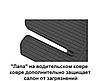 Резиновые коврики Шкода Супер В 3 Skoda Superb III (B8) 2015- Stingray, фото 4
