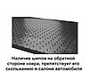 Резиновые коврики Шкода Супер В 3 Skoda Superb III (B8) 2015- Stingray, фото 5