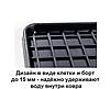 Резиновые коврики Шкода Супер В 3 Skoda Superb III (B8) 2015- Stingray, фото 7